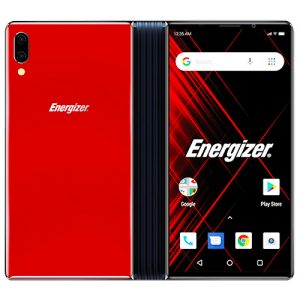 Energizer Power Max P8100S