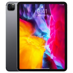 Apple iPad Pro 11 (2020)