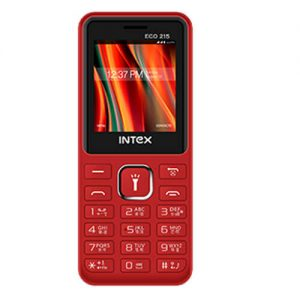 Intex Eco 215