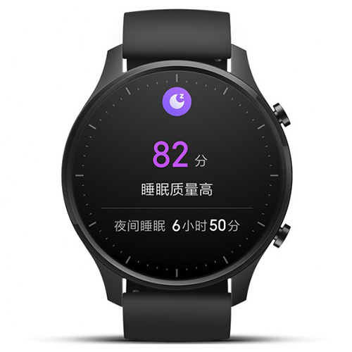 Xiaomi MI Watch Full Specifications, Features and Price