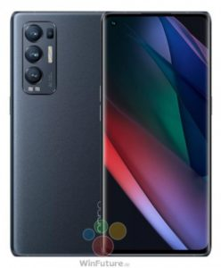 Oppo Find X3 Neo Mobile Price in Bangladesh